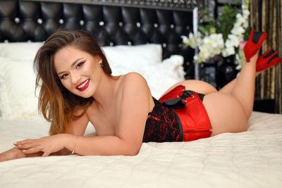 Marie Ray - Escort From Visalia CA