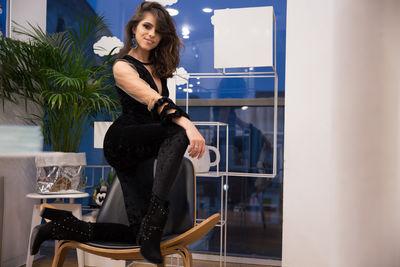 Maria Coker - Escort From Columbia MO
