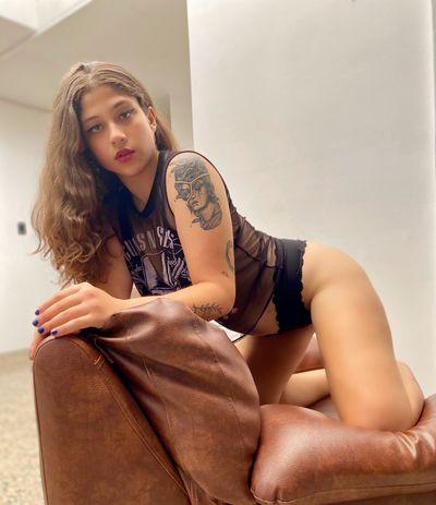 Julia Thompson - Escort From Columbia SC