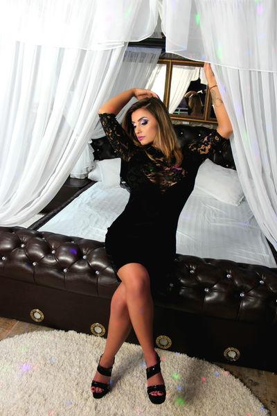 Melissa Strong - Escort From Mesa AZ