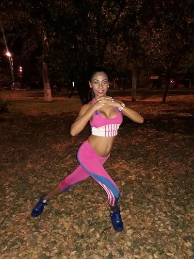 Karen Duval - Escort From Visalia CA