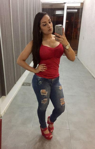 Salinas Escort Girls