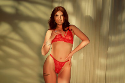 Paula Parkey - Escort From Vista CA