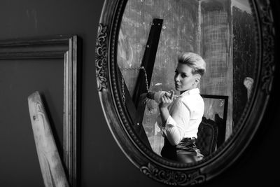 Ruby Bloodworth - Escort From Warren MI