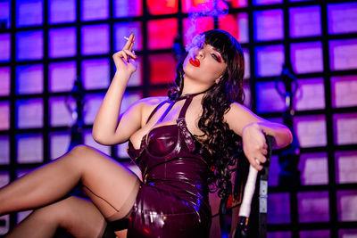 Krystal Kashon - Escort From Mesa AZ