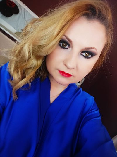 Leah Larson - Escort From Visalia CA