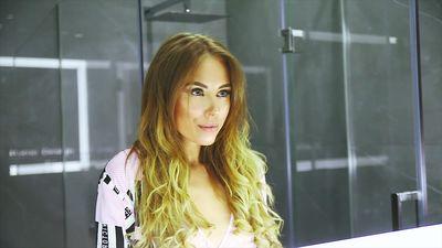 Leyla Blanc - Escort From Columbia SC