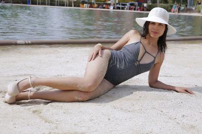 Amy Hagan - Escort From Virginia Beach VA