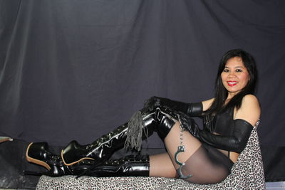 Madel Masarap - Escort From College Station TX