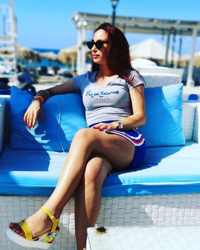 Stephanie Murray - Escort From Virginia Beach VA