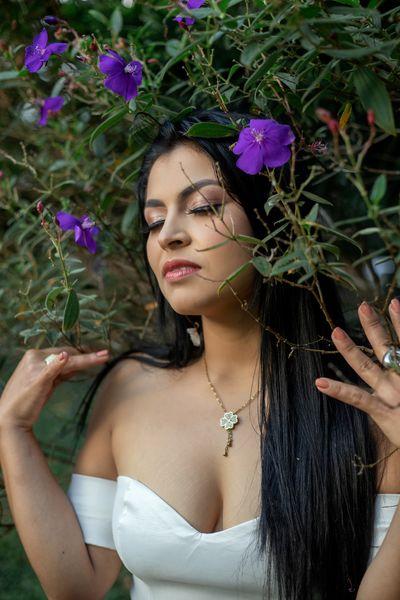 Megan Thompson - Escort From Mesa AZ