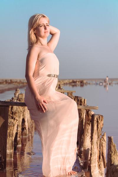 Lorraine Jackson - Escort From Visalia CA