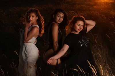 San Antonio Escort Girls
