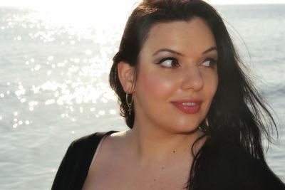 Sarah Russell - Escort From Columbus GA