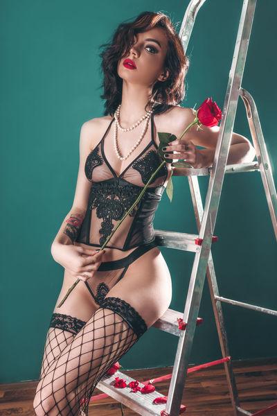 Nancy Blair - Escort From Visalia CA