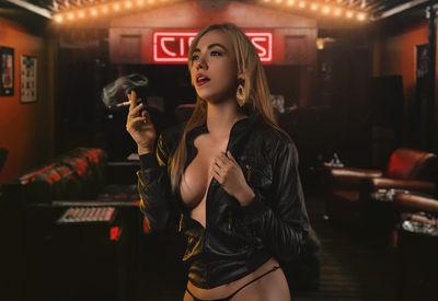 Natasha Wen - Escort From Colorado Springs CO