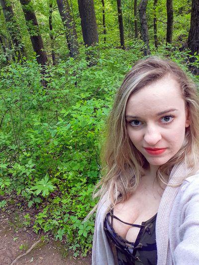 Jennifer Babb - Escort From Warren MI