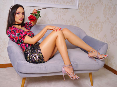 Mary O'Donnell - Escort From Columbia SC
