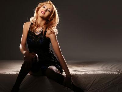 Elizabeth Hamilton - Escort From Virginia Beach VA