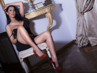 Rosalia Nelson - Escort From Visalia CA