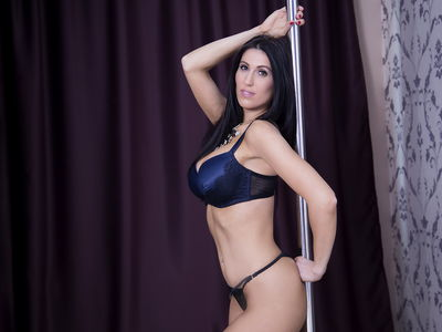 Christy Violette - Escort From Waco TX