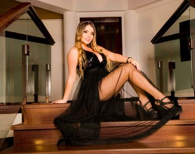 Bette Cole - Escort From Columbia MO
