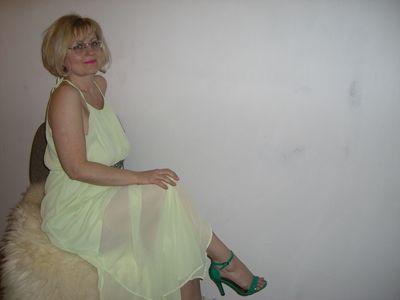 Cora Gilbert - Escort From Columbia SC