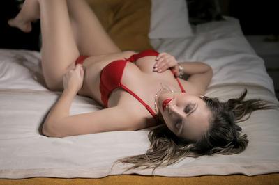 Ranya Luston - Escort From Mesa AZ