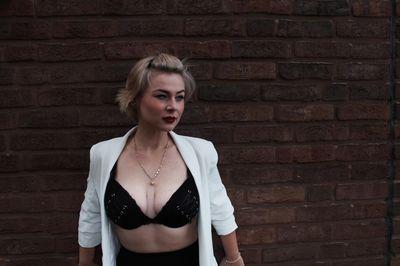 Sandra Fleur - Escort From Warren MI