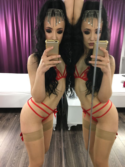 Simone Lin - Escort From College Station TX