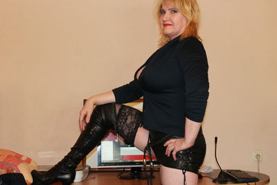 Mary Shoe - Escort From Columbia SC