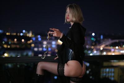 Jill Lawrence - Escort From Visalia CA