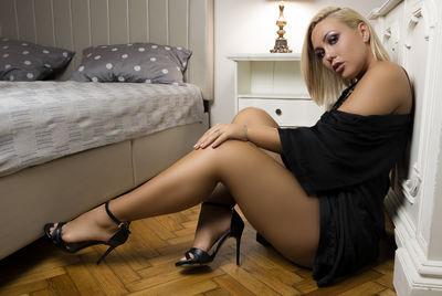 Maria Camila Henao - Escort From College Station TX