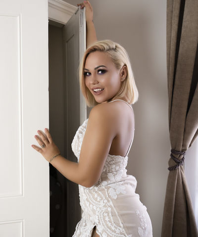 Thea Medison - Escort From College Station TX