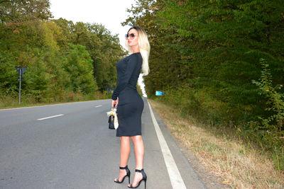 Leona Mynatt - Escort From Virginia Beach VA