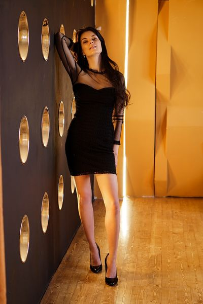 Colleen Steib - Escort From Columbus OH
