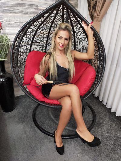 Viktoria Vidal - Escort From Virginia Beach VA
