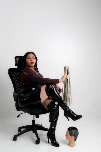 Zayra Smith - Escort From Columbia SC