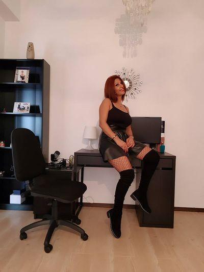 Beatriz Calzada - Escort From Visalia CA