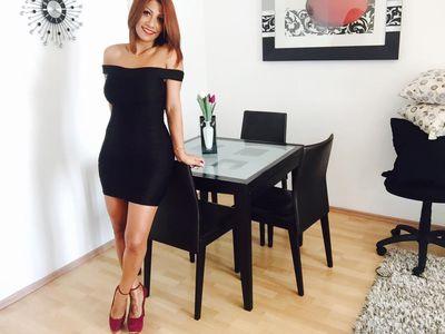 Anna Palacio - Escort From Waco TX
