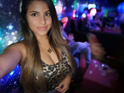 x Andrea Fernandez - Escort From Columbus GA