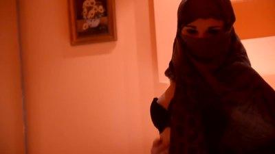 Abyah Muslim - Escort From Columbia SC
