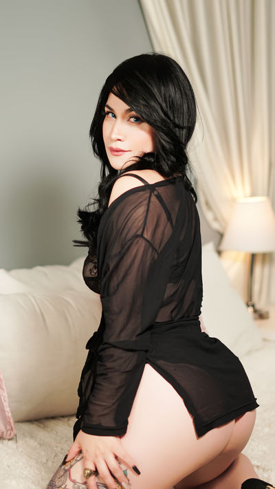 Adriana Palacios - Escort From Columbus GA