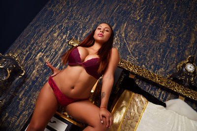 Ebony Escort Girls in Eugene Oregon
