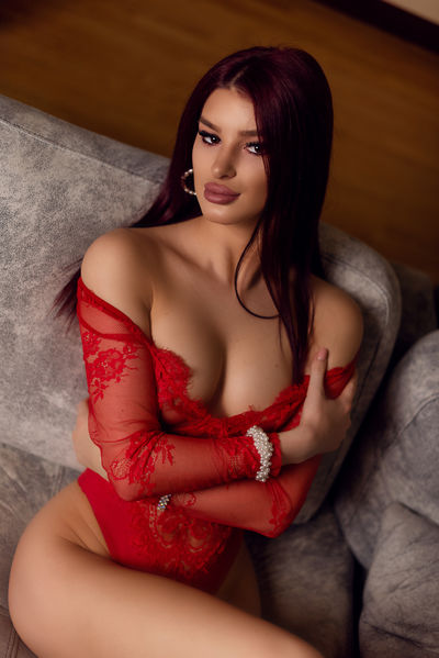 Aida Ruskaya - Escort From Virginia Beach VA