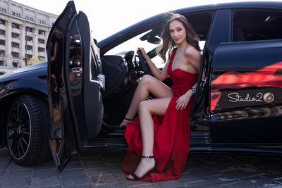 Aisha Bissete - Escort From Visalia CA