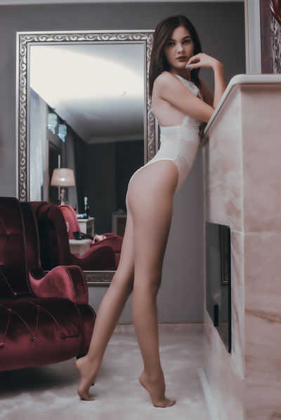Mia Rivera - Escort From College Station TX