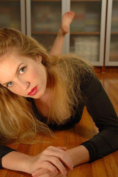 Amber Alder - Escort From Vista CA