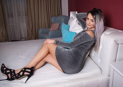 Regina Montgomery - Escort From Visalia CA