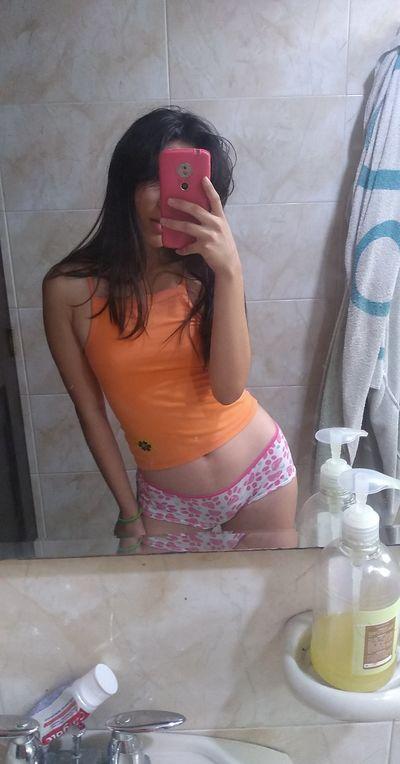 Angeline Carter - Escort From Visalia CA